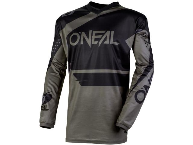 O'Neal Element Trikot Racewear Herren black/gray